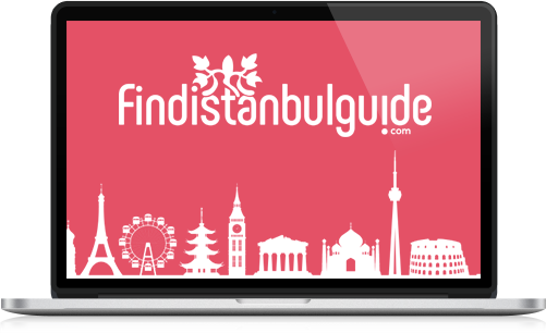 find istanbul guide